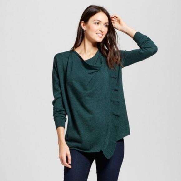 NWT Knox Rose Sweater Wrap